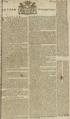 Leydse Courant 1769-10-04