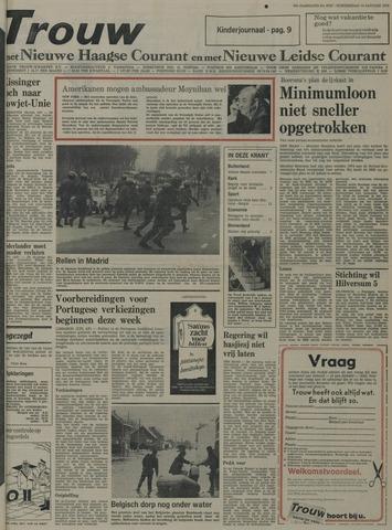 Nieuwe Leidsche Courant 1976-01-15