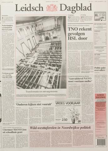Leidsch Dagblad 1994-03-15