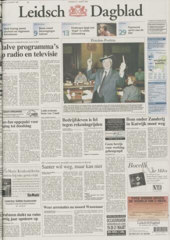 Leidsch Dagblad 1999-03-18