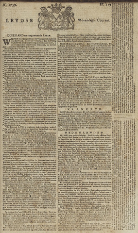 Leydse Courant 1759-10-03