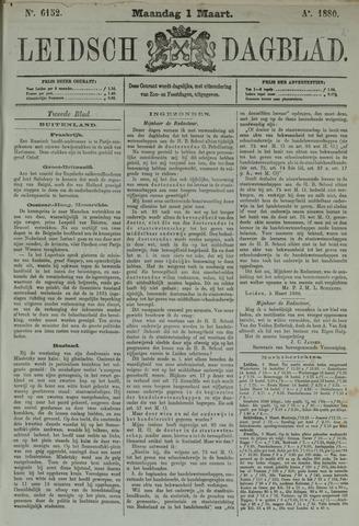 Leidsch Dagblad 1880-03-08