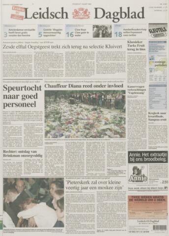 Leidsch Dagblad 1997-09-02