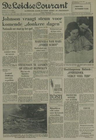 Leidse Courant 1965-07-15