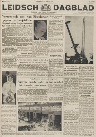 Leidsch Dagblad 1955-03-24