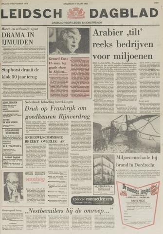 Leidsch Dagblad 1978-09-22