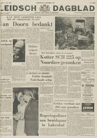 Leidsch Dagblad 1966-12-08