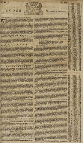 Leydse Courant 1753-09-05