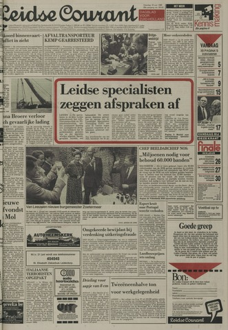 Leidse Courant 1988-06-18