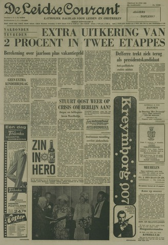 Leidse Courant 1965-06-25