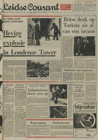Leidse Courant 1974-07-18
