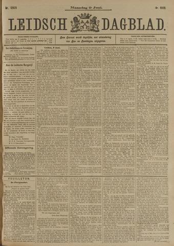 Leidsch Dagblad 1902-06-09