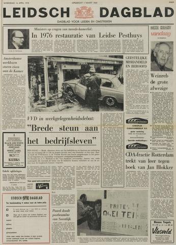 Leidsch Dagblad 1975-04-16
