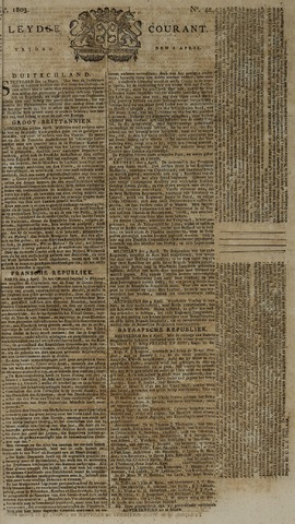 Leydse Courant 1803-04-08