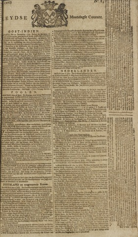 Leydse Courant 1771-07-15
