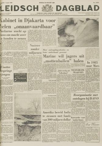 Leidsch Dagblad 1966-03-29