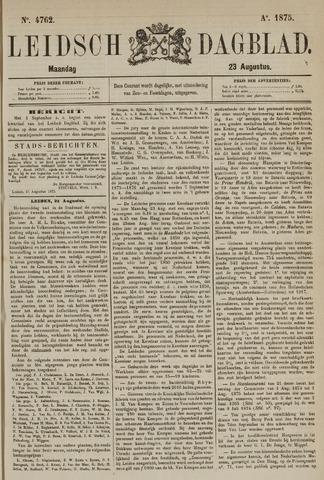 Leidsch Dagblad 1875-08-23