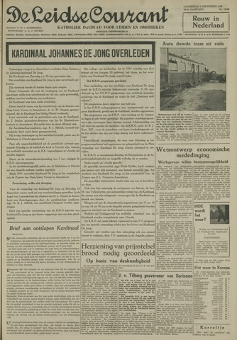 Leidse Courant 1955-09-08