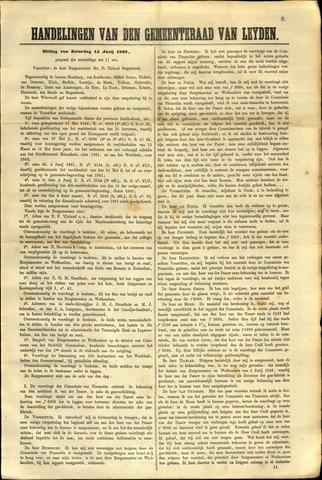 Handelingen van de Raad 1862-06-14