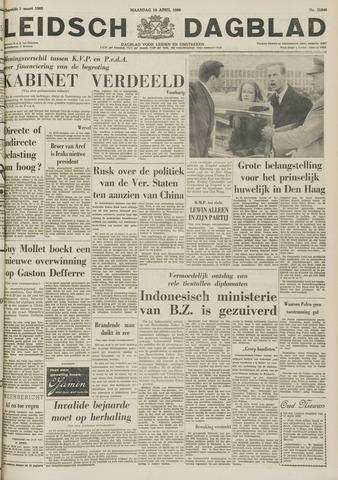 Leidsch Dagblad 1966-04-18