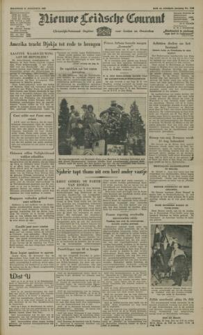 Nieuwe Leidsche Courant 1947-08-11