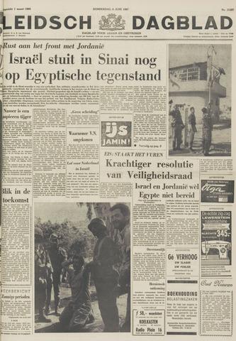 Leidsch Dagblad 1967-06-08