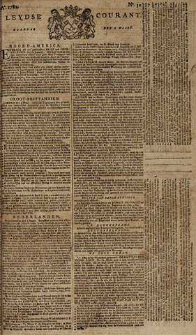 Leydse Courant 1782-03-11
