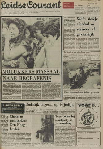 Leidse Courant 1977-06-14
