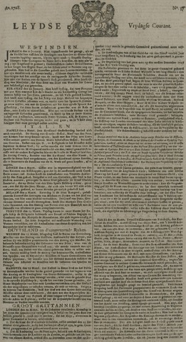 Leydse Courant 1728-03-26