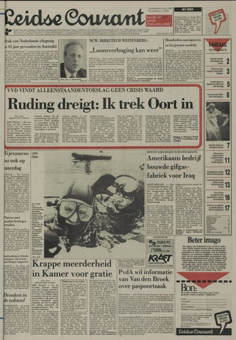 Leidse Courant 1989-01-26