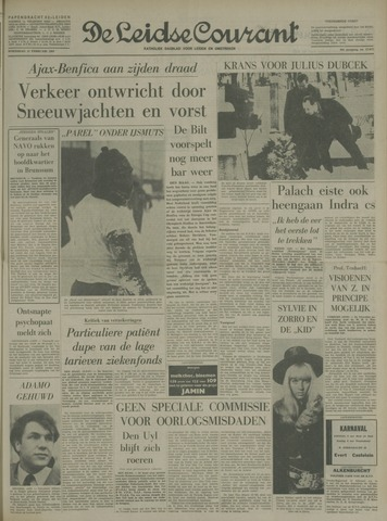 Leidse Courant 1969-02-12