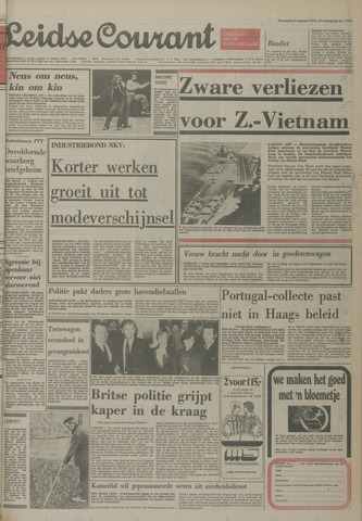 Leidse Courant 1975-01-08
