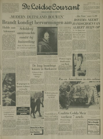 Leidse Courant 1969-10-29