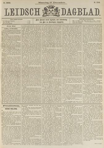 Leidsch Dagblad 1894-12-17