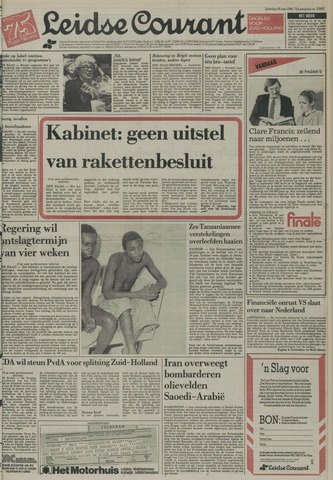 Leidse Courant 1984-05-26