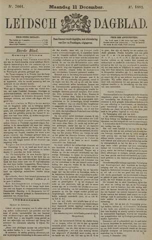 Leidsch Dagblad 1882-12-11