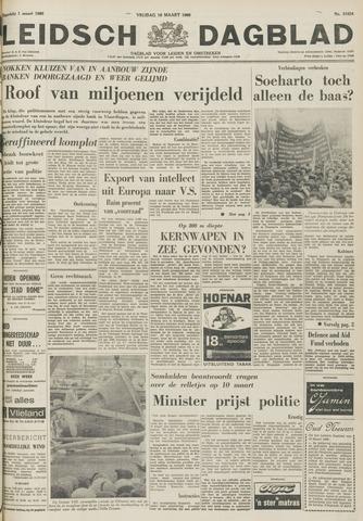Leidsch Dagblad 1966-03-18