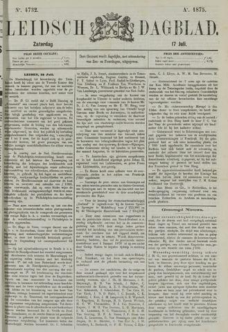 Leidsch Dagblad 1875-07-17