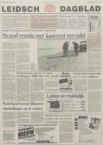 Leidsch Dagblad 1990-07-11