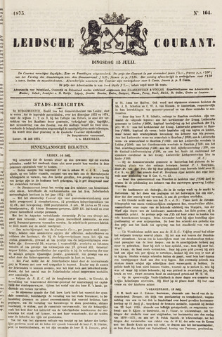 Leydse Courant 1873-07-15