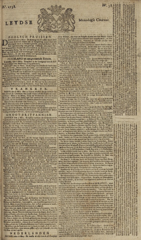 Leydse Courant 1758-05-15