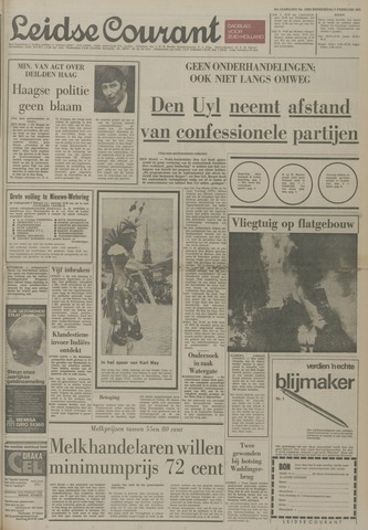 Leidse Courant 1973-02-08