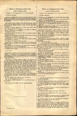 Handelingen van de Raad 1877-03-15