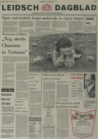 Leidsch Dagblad 1979-03-21