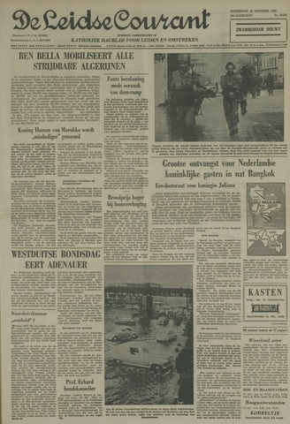 Leidse Courant 1963-10-16
