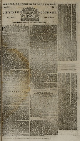 Leydse Courant 1796-07-15