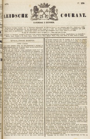 Leydse Courant 1872-10-05