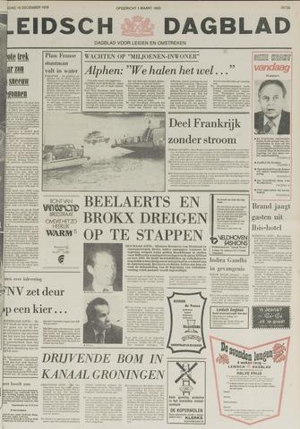 Leidsch Dagblad 1978-12-19