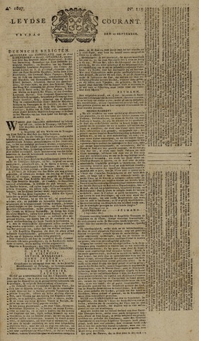 Leydse Courant 1807-09-25