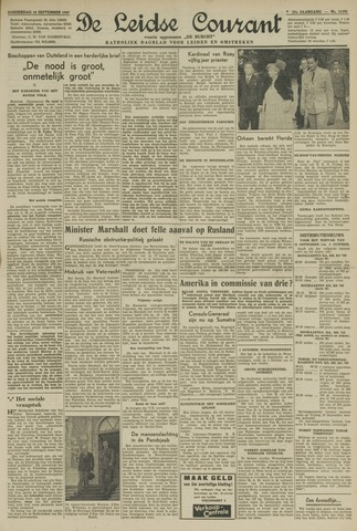 Leidse Courant 1947-09-18